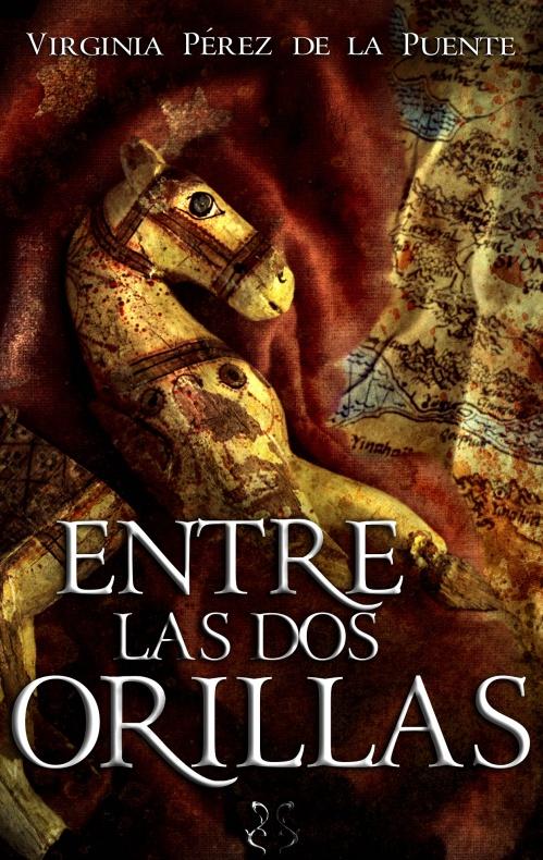 Virginia Pérez de la Puente nos trae la tercera novela de la saga de fantasía épica adulta El Segundo Ocaso, titulada 'Entre las dos orillas'