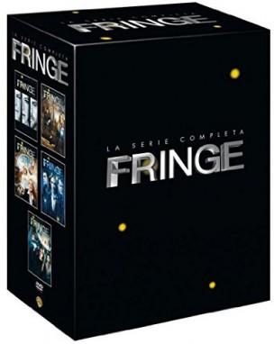 Fringe - serie completa - para regalar