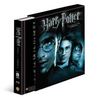 Harry Potter-Saga