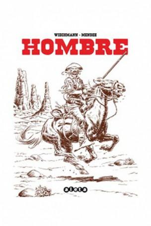 Hombre edicion espanyola