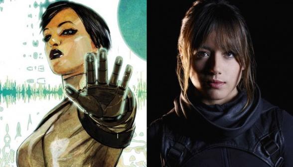 Identidad Skye Agentes de S.H.I.E.L.D. 02