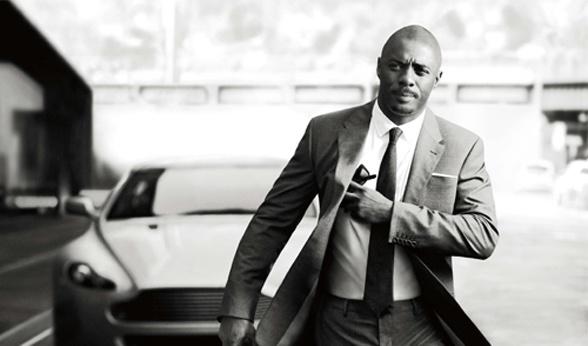 Idris Elba - James Bond 007