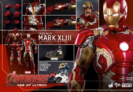 Iron Man_ Mark 43.3
