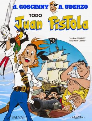 Juan Pistola