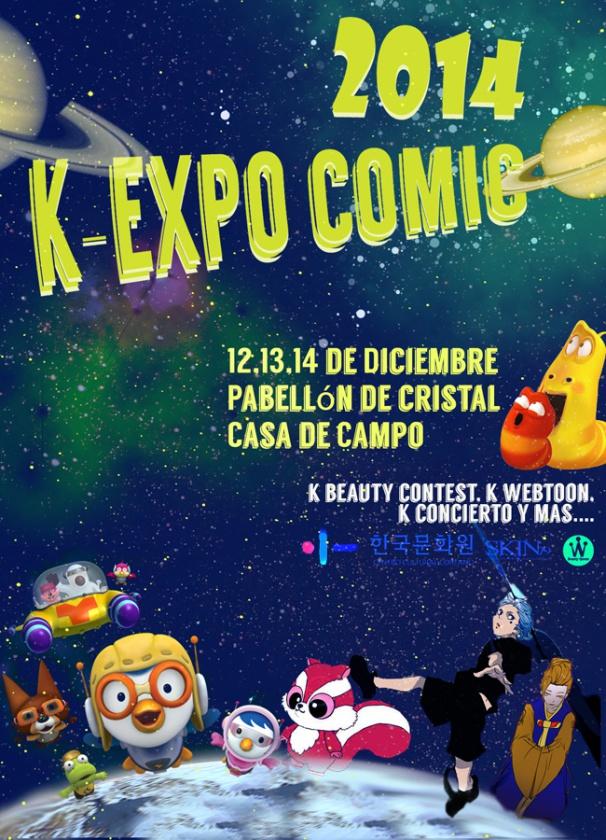 K-Expocomic