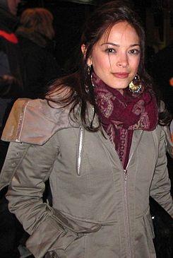 Kristin-Kreuk