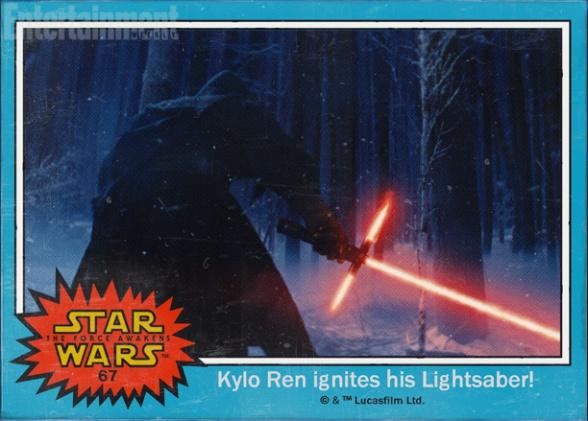 Se revelan los nombres de los personajes del tráiler de 'Star Wars VII'