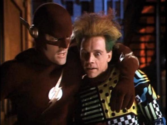 Mark Hamill The Flash