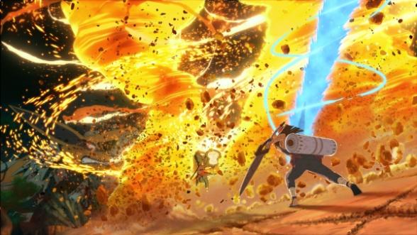Naruto Shippuden Ultimate Ninja Storm 4 2