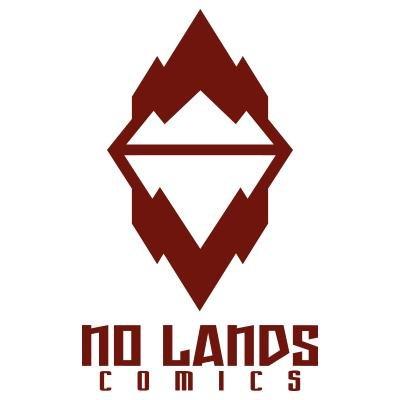 NoLandsComics Logo