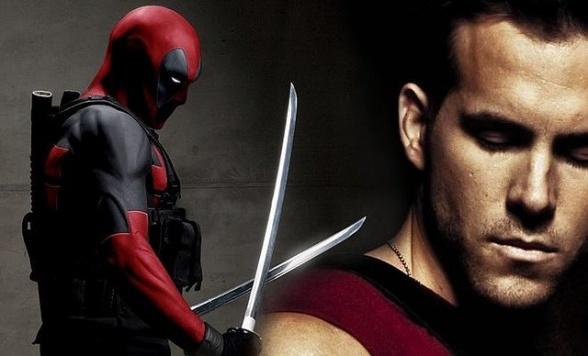 Ryan Reinolds confirma que será Deadpool