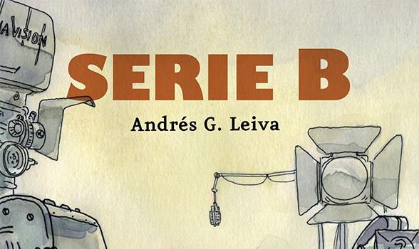 Serie B Título
