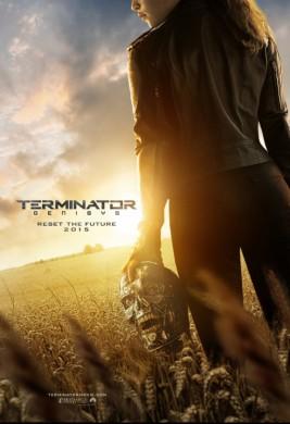 Primer tráiler de 'Terminator Genisys'
