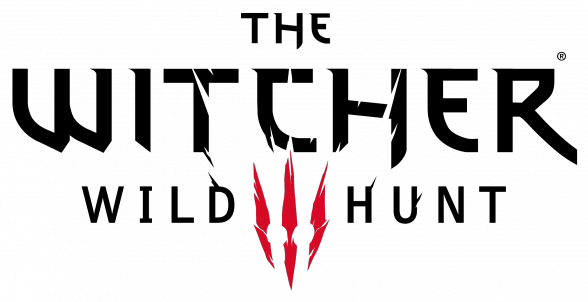 The Witcher III Wild Hunt New Logo