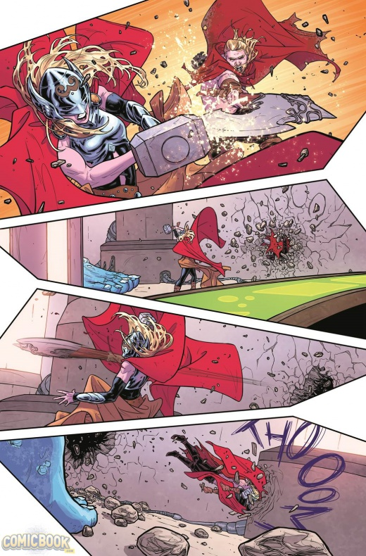 Thor #4 1
