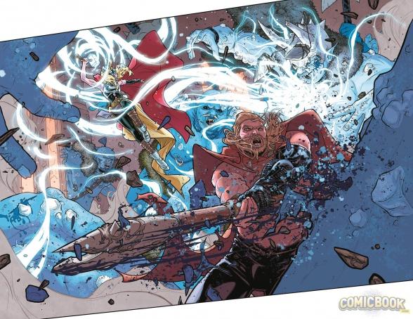 Thor #4 2