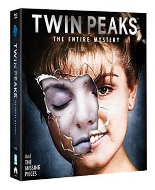 Twin Peaks - Blu-Ray para regalar