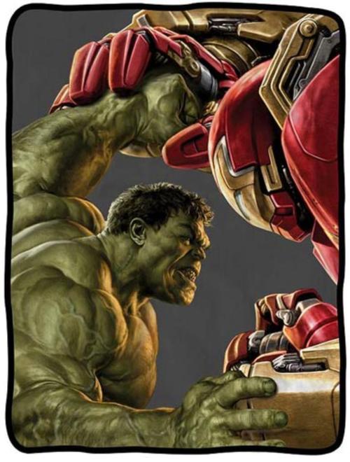 Vengadores La Era de Ultron - Hulk