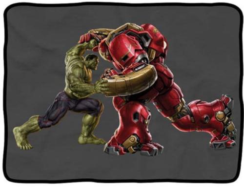 Vengadores La Era de Ultron