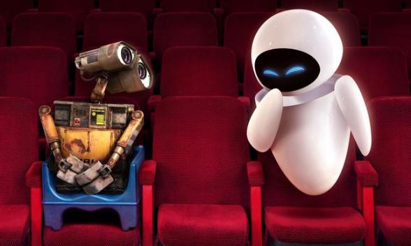 Wall-E-cine