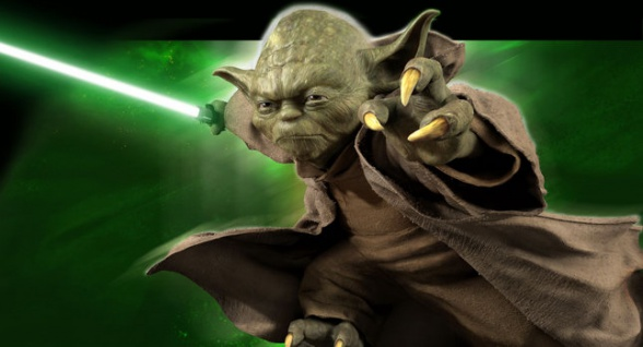 Yoda regresa en Star Wars Rebels