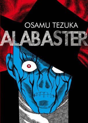 'Alabaster' de Osamu Tezuka