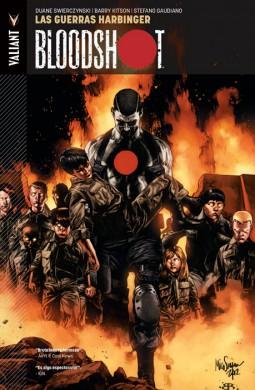 bloodshot-3-reseña-volumen-tomo-critica-guerras-harbinger