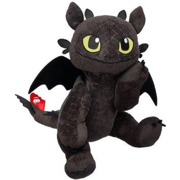 desdentao-peluche-como-entrenar-a-tu-dragon
