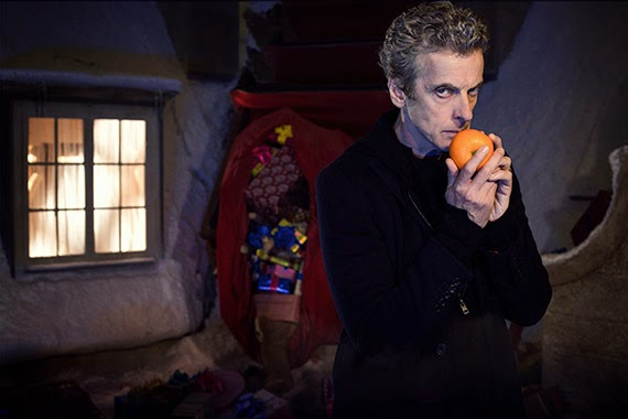 doctor who last christmas 1