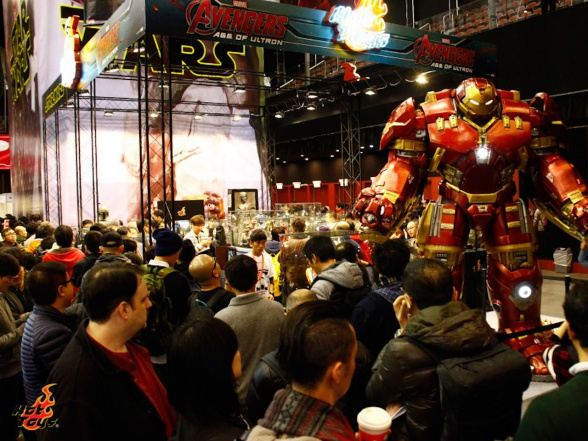 hot toys at toy soul 2014 02