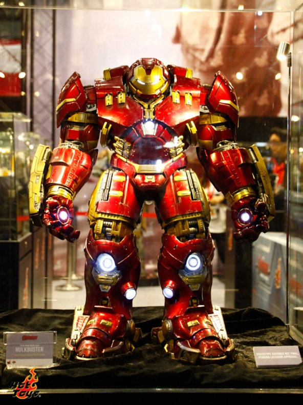 hot toys at toy soul 2014 04