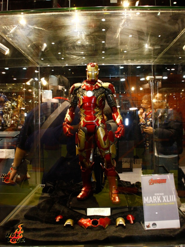 hot toys at toy soul 2014 05