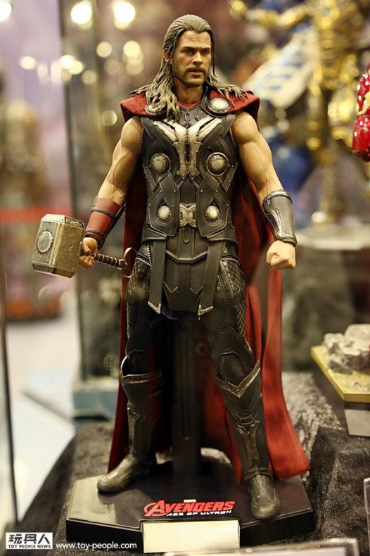 hot toys at toy soul 2014 08