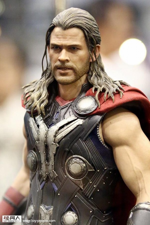 hot toys at toy soul 2014 10