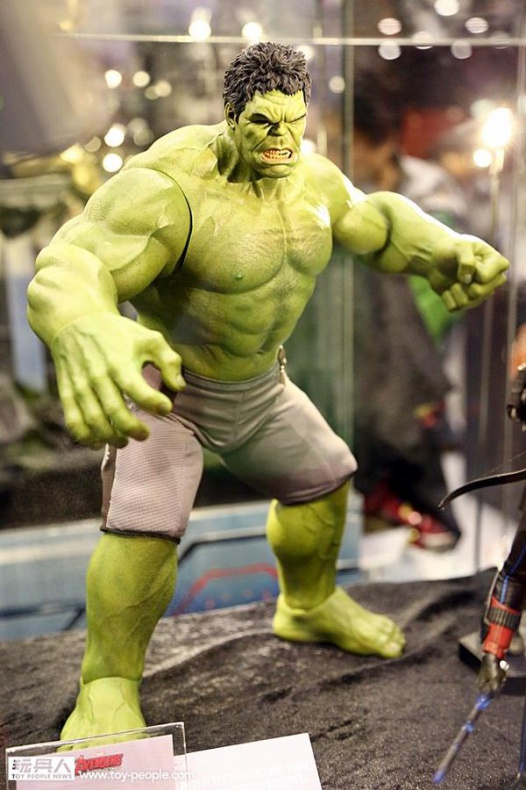 hot toys at toy soul 2014 11