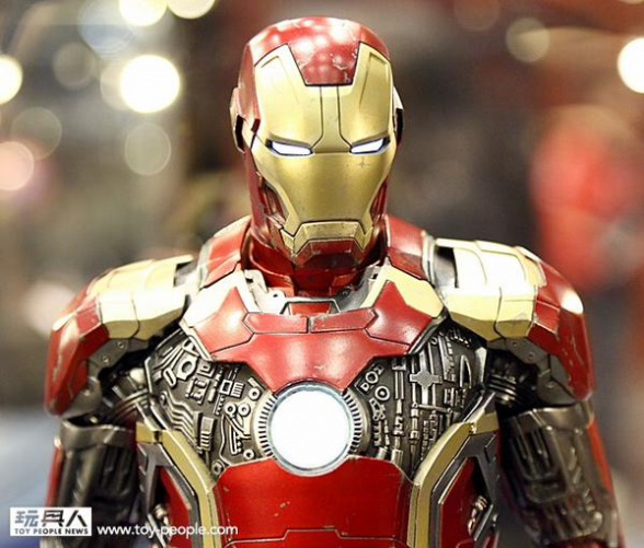 hot toys at toy soul 2014 14