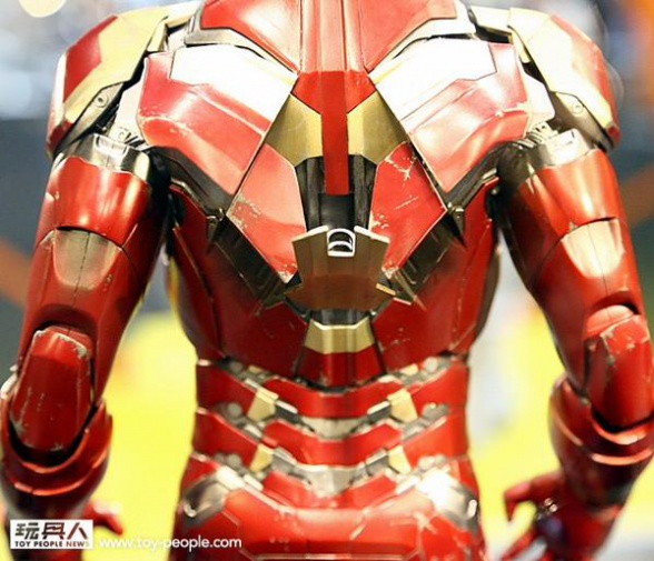 hot toys at toy soul 2014 16