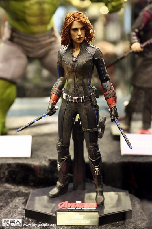 hot toys at toy soul 2014 17