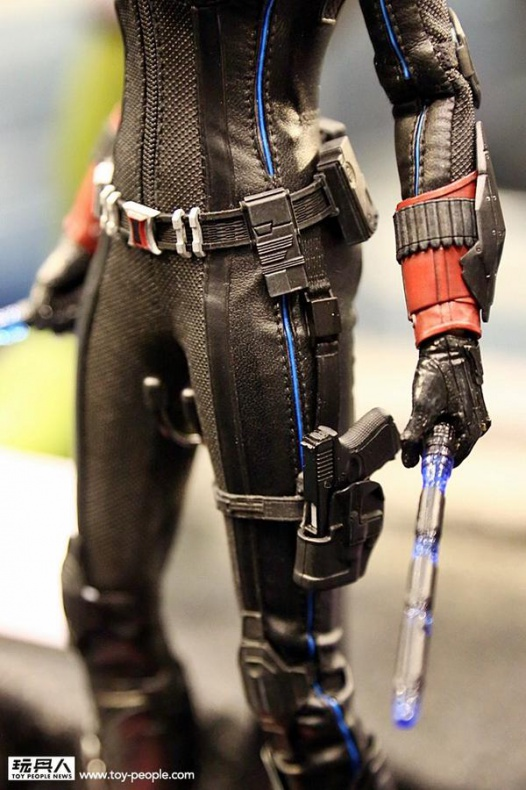 hot toys at toy soul 2014 19