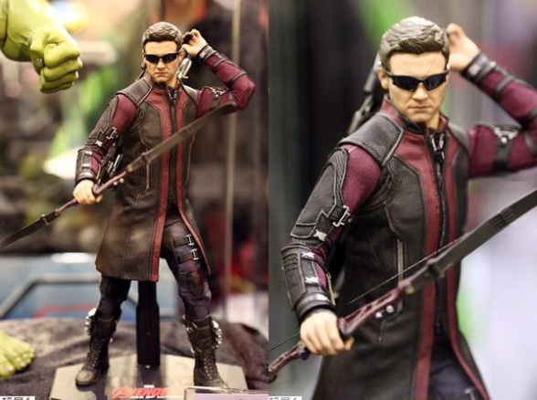 hot toys at toy soul 2014 20