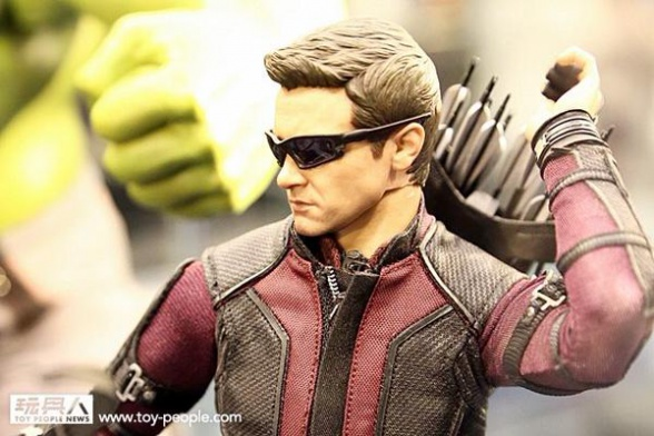 hot toys at toy soul 2014 21