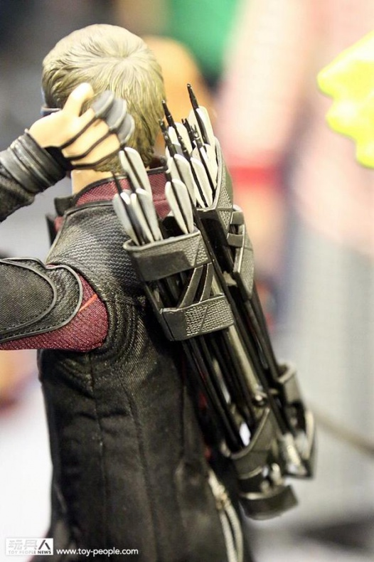 hot toys at toy soul 2014 22