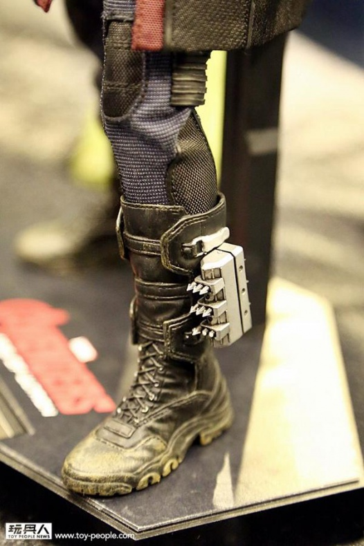 hot toys at toy soul 2014 23