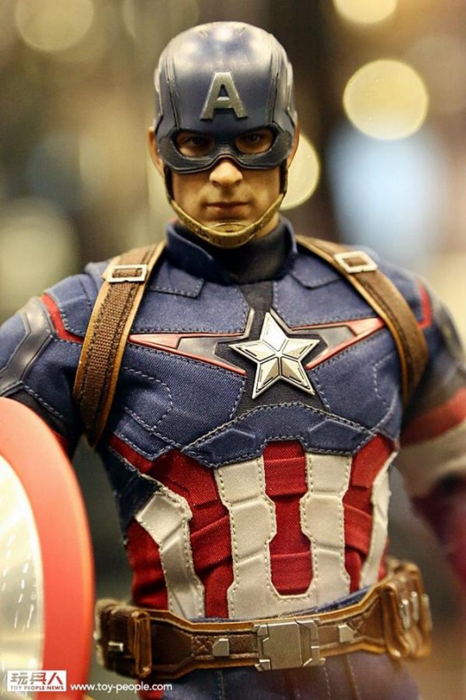 hot toys at toy soul 2014 24