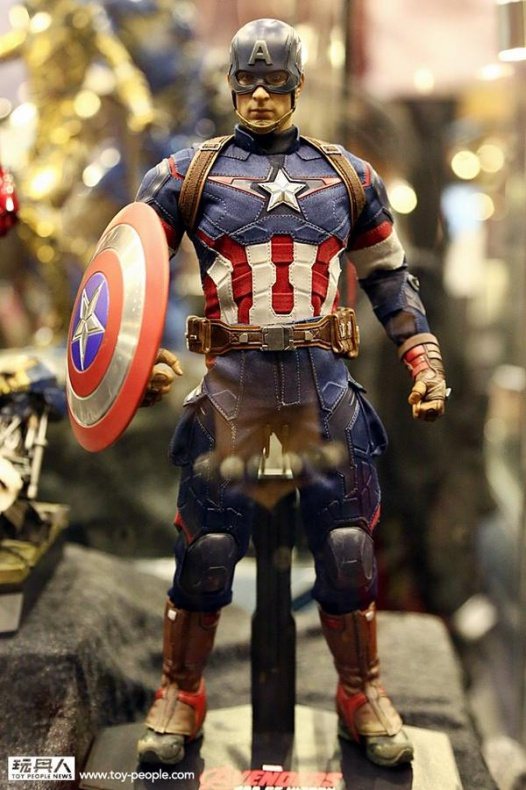 hot toys at toy soul 2014 25