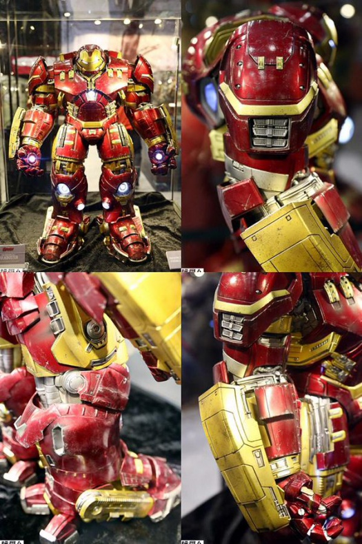 hot toys at toy soul 2014 27