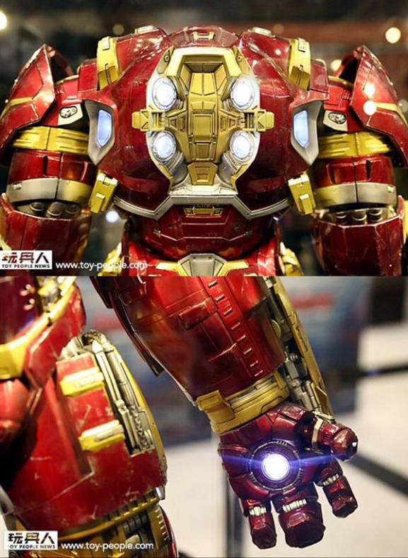 hot toys at toy soul 2014 28