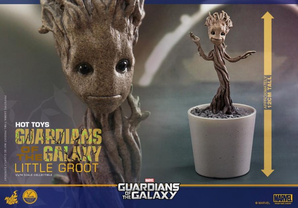 hot toys little groot 1