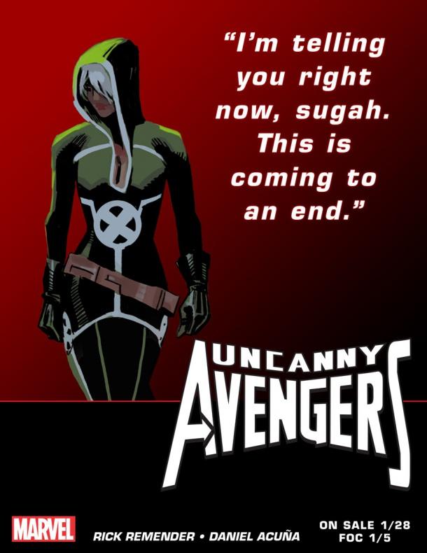 picara rogue teaser uncanny avengers