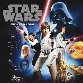star wars calendario